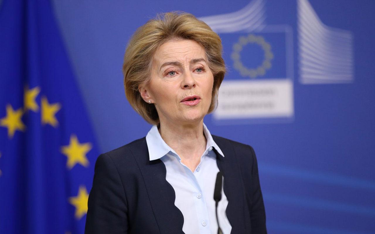 AB Komisyonu Başkanı'ndan küstah 'Türkiye' açıklaması: Gözdağı vermeye çalışmayın