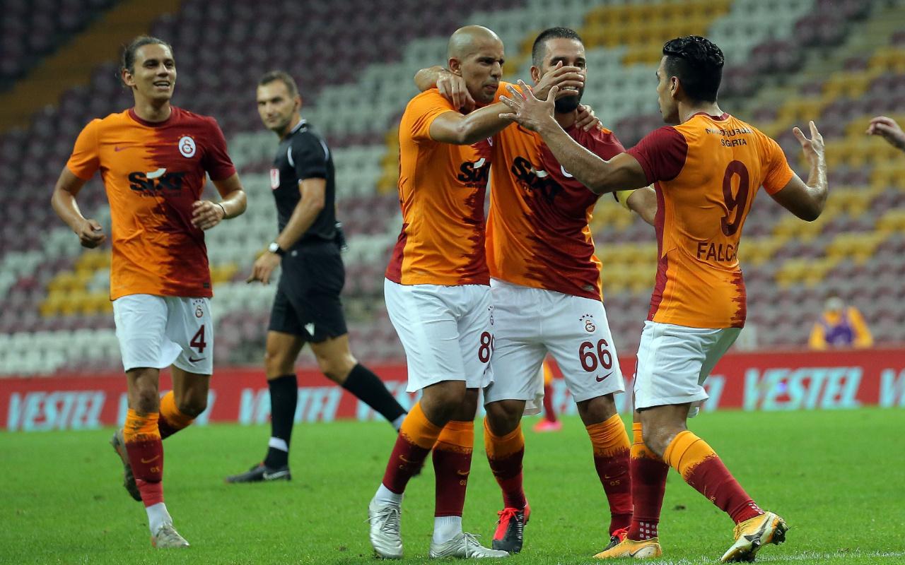 Neftçi Bakü - Galatasaray maçını canlı veren şifresiz kanallar