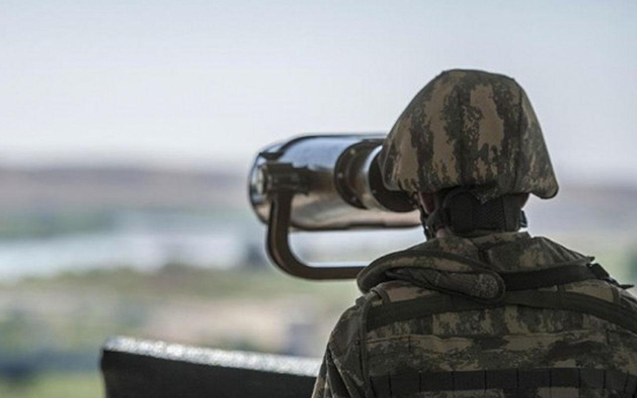 TSK'nın Suriye'deki gözlem noktasına saldırı girişimi! MSB duyurdu