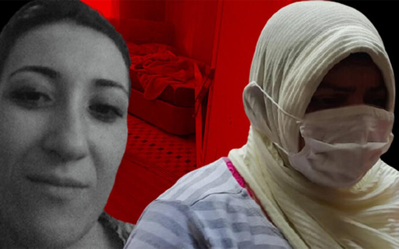 Bursa'daki cinayette iğrenç detaylar