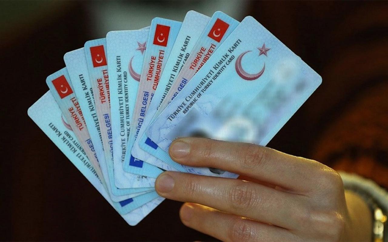 Süleyman Soylu açıkladı! Çipli kimlik kartlarında ehliyet olacak