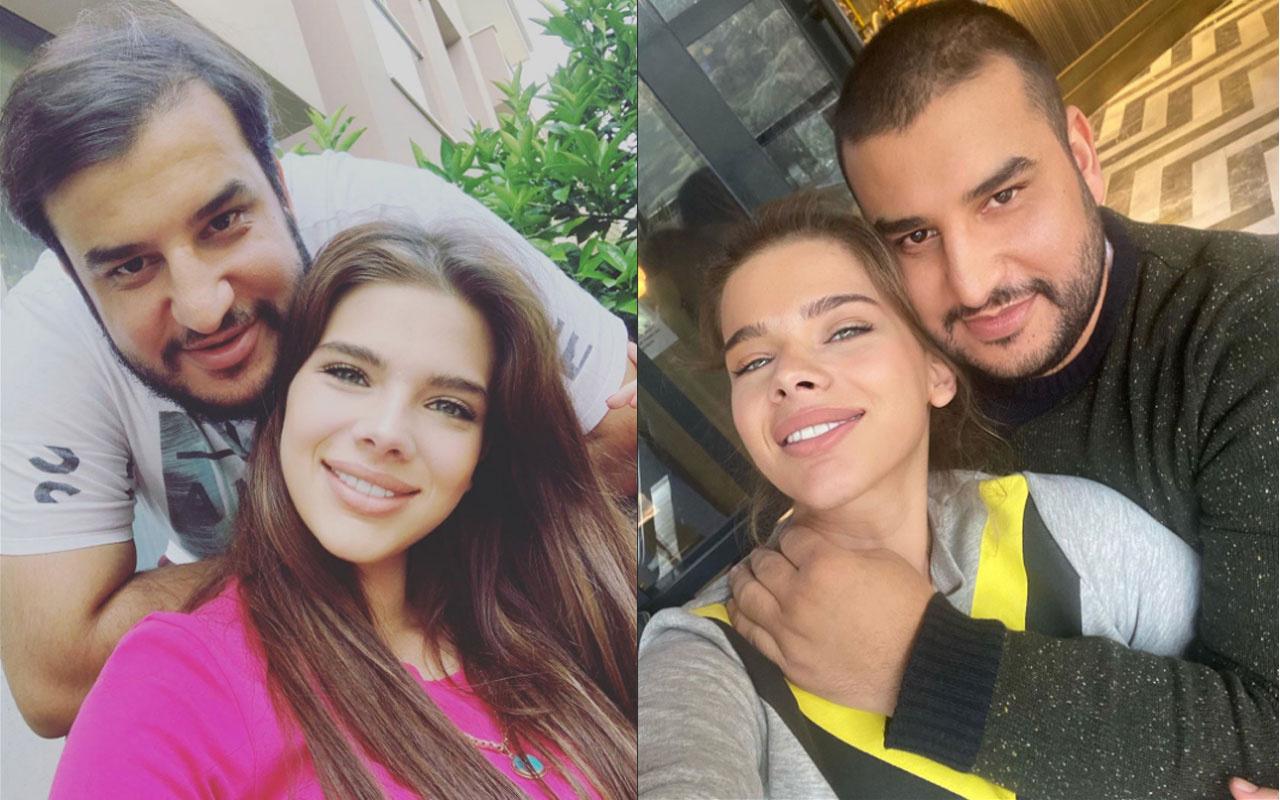 Damla Ersubaşı Mustafa Can Keser'den tek celsede boşandı şiddet itirafı olay yaratmıştı