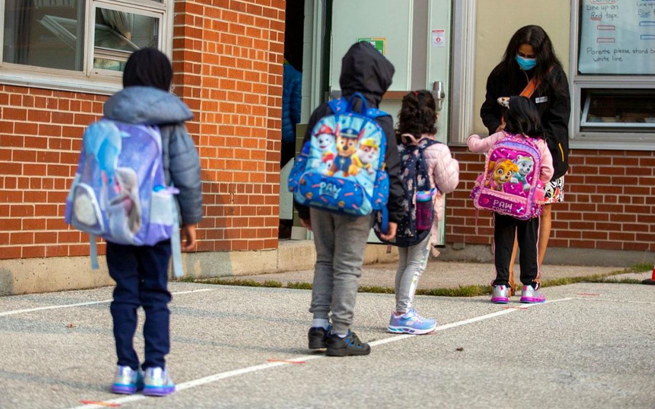 DSÖ'nün okulların açılıp açılmaması konusuyla ilgili görüşü ne? açıklama yapıldı