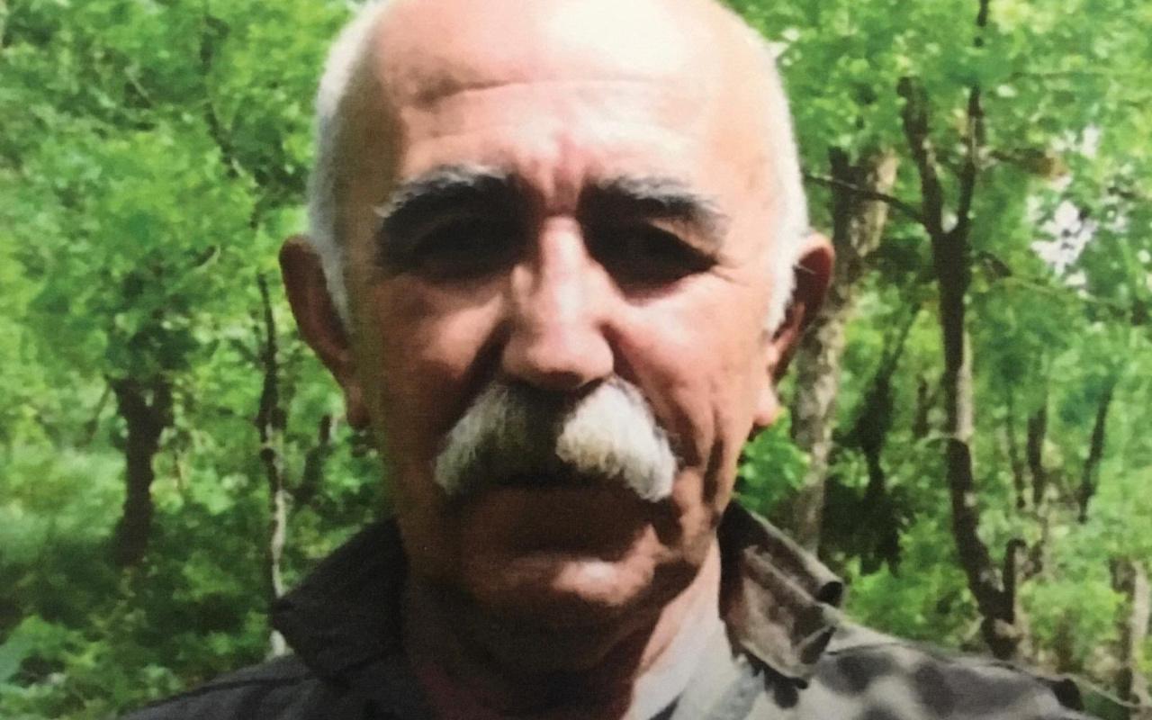 Abdullah Ağar: PKK'nın kurucularından Kaytan etkisiz hale getirildi