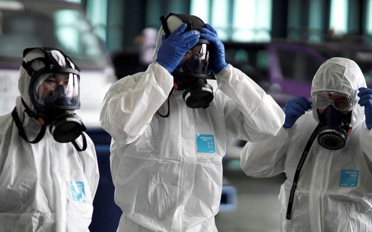 Türkiye'deki corona virüsü vaka ve ölü sayısında son durum (16 Eylül 2020)
