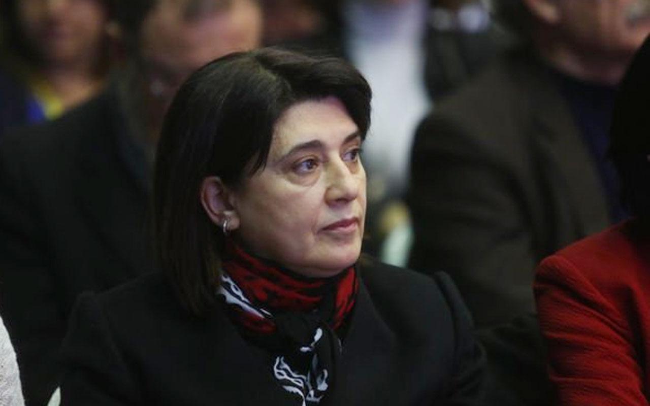 Leyla Zana'ya ne oldu şimdi nerede Abdullah Öcalan'ın 'canıyla öder' tehdidi