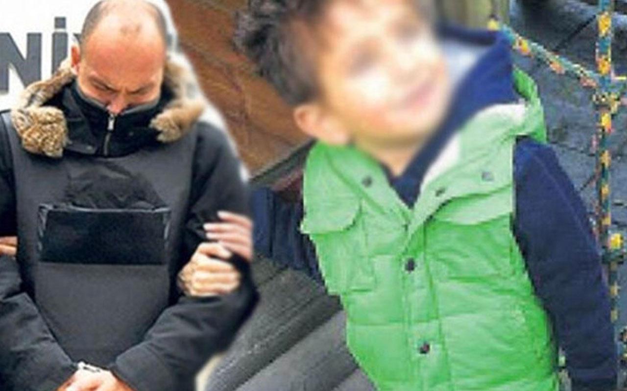 Mahkemeden yeğene asitli saldırı davasında 5 milyon TL'lik tazminat kararı