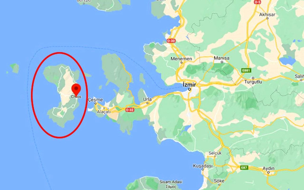 Atina fena yakalandı Türkiye Navtex ilanıyla dünyaya duyurdu
