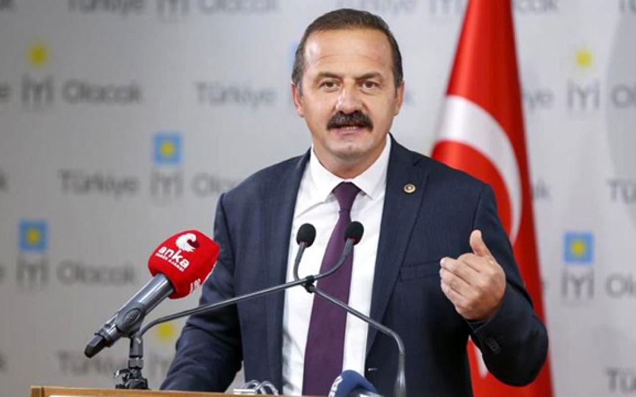 Millet İttifakı'nda çarşı karıştı, CHP ile İyi Parti birbirine girdi!