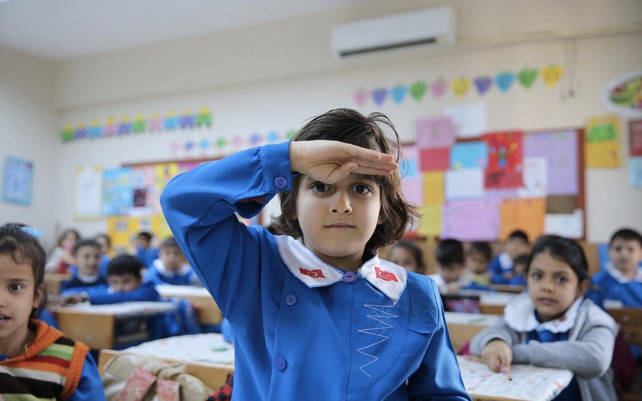 1. sınıf uyum günleri takvimi MEB açıkladı hangi günler?