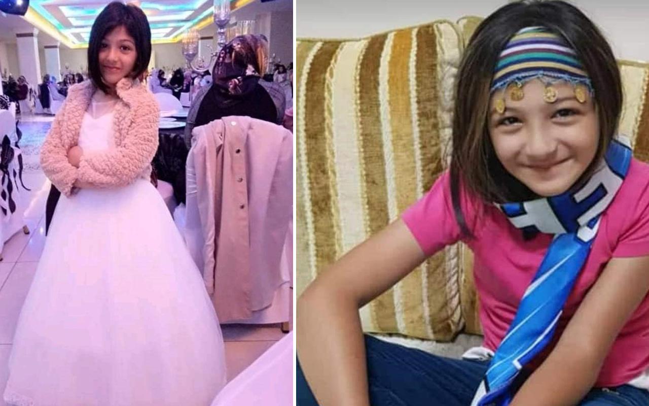 9 yaşındaki Esmanur koronavirüsten öldü! Türkiye'deki 15 yaşından küçük 13. kurban oldu