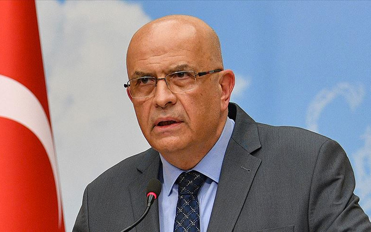 AYM'den Enis Berberoğlu için 'hak ihlali' kararı