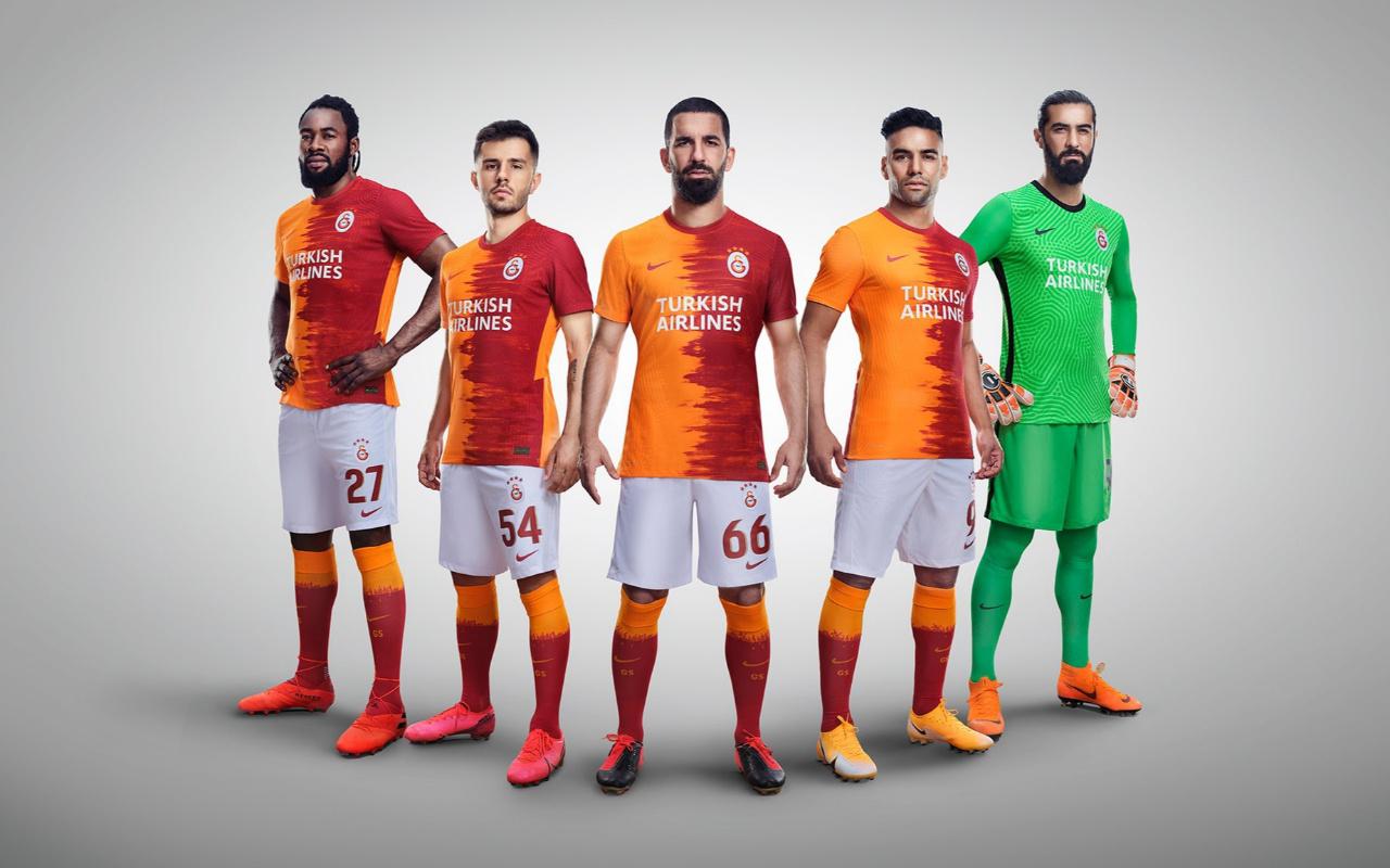 THY Galatasaray'a sponsor oldu