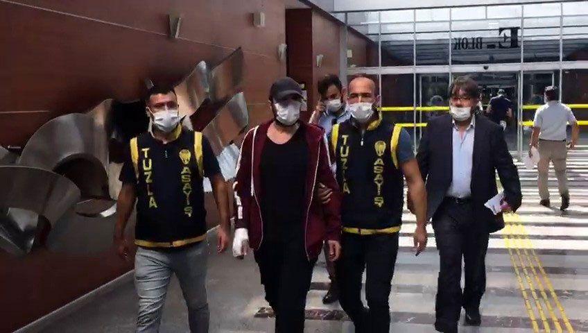 Halil Sezai tutuklandı! 2 saatlik ifadesi sızdı Halil Sezai'nin ezan savunması