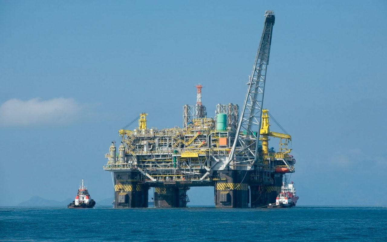 İtalyan enerji devi ENI Doğu Akdeniz'de yeni doğal gaz rezervi buldu!