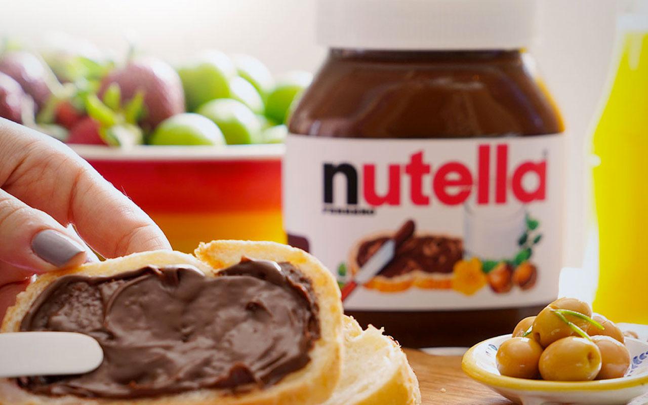 Nutella'nın 'helal değiliz' yanıtı olay oldu ikinci açıklamasında bakın ne dedi!
