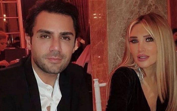 Seren Serengil ile Yaşar İpek boşandı! Mahkeme sonrası adliyede dikkat çeken hareket