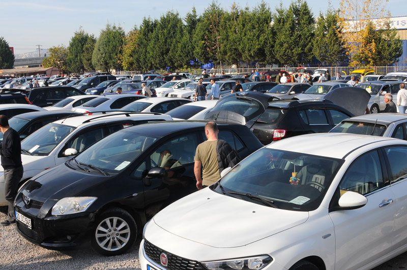 ikinci el araba ilanları çıldırdı 1998 Doğan 145 bin lira oldu