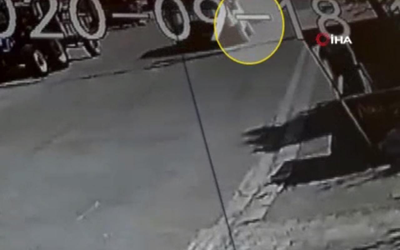 Şırnak'ta seyir halindeki minibüsün önüne atlayan çocuk feci şekilde can verdi