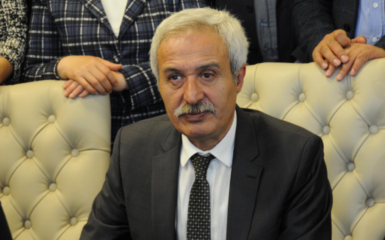 HDP'li Mızraklı'nın görevden uzaklaştırmasına yapılan itiraza mahkemeden ret