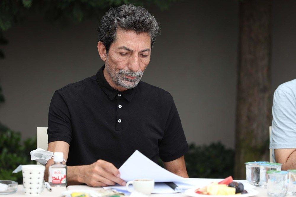 Star TV'den yeni sezonda bomba dizi! Özcan Deniz ile İrem Helvacıoğlu başrolde