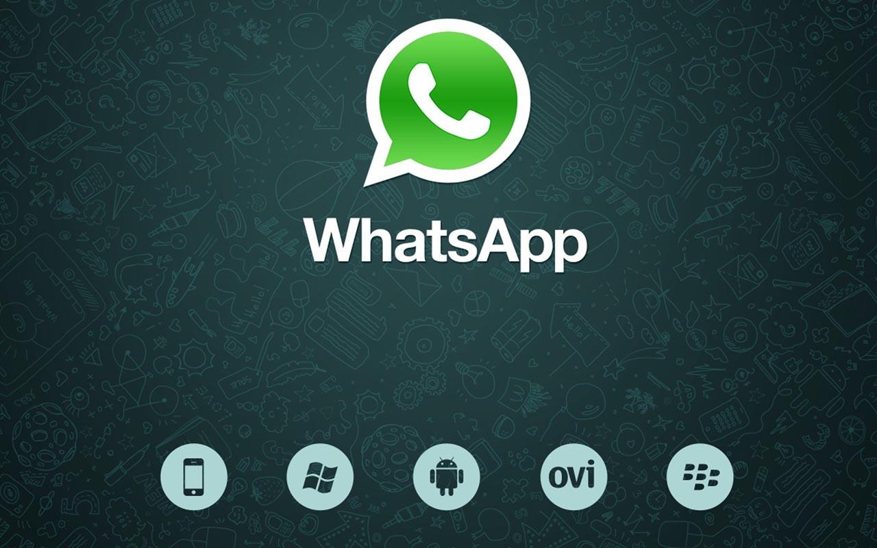 WhatsApp Web'e yeni özellik geliyor: Parmak iziyle giriş