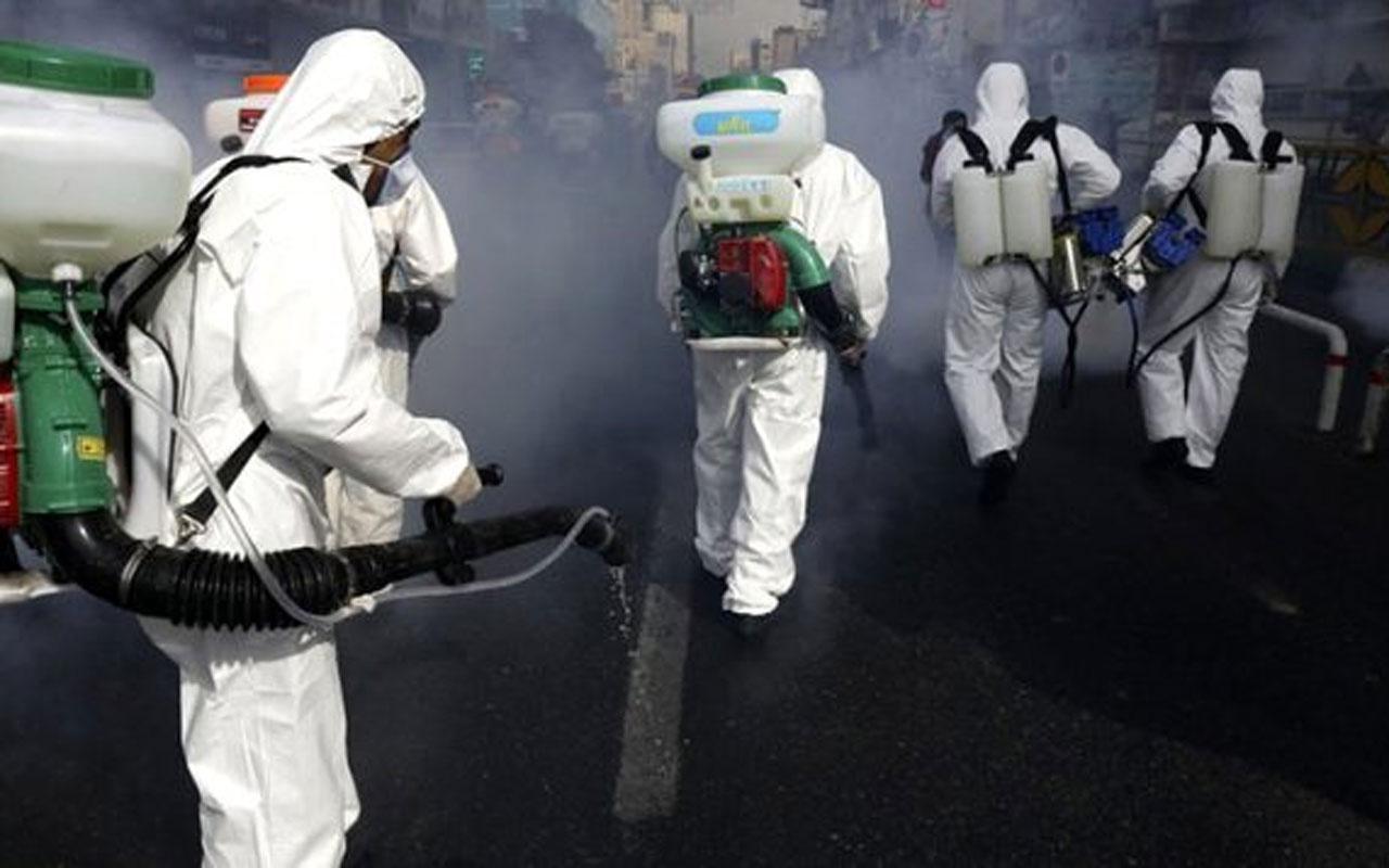 Korkutan araştırma: Koronavirüs mutasyona uğramaya devam ediyor; bulaşıcılığı arttı