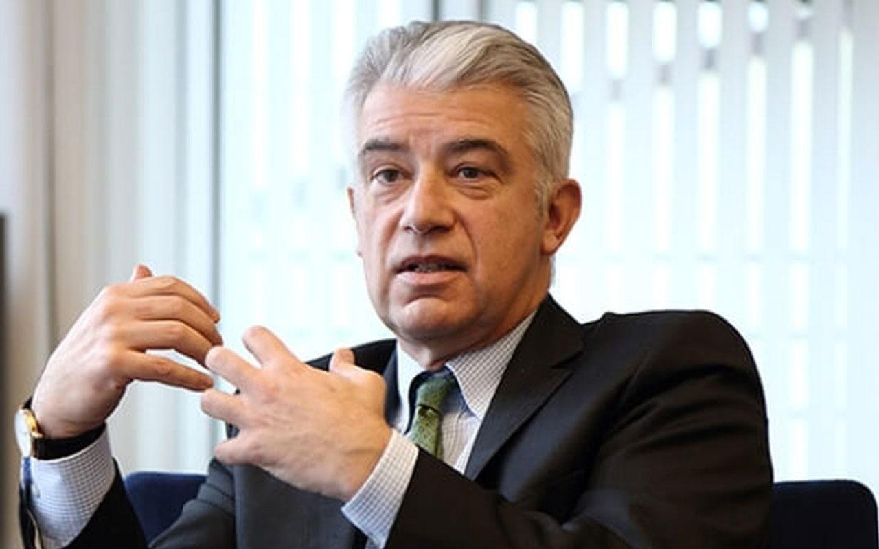Almanya'nın Atina Büyükelçisi Reichel: AB çok yakında Türkiye'ye sopasını gösterecek