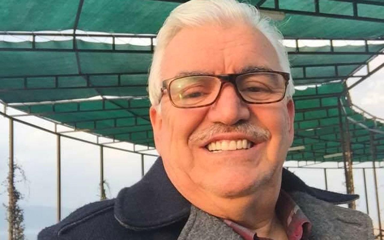 Bursalı iş adamı koronavirüsten hayatını kaybetti