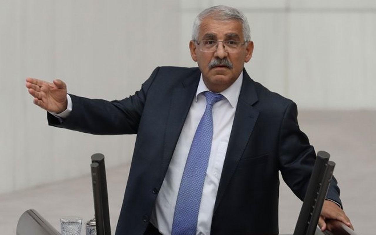 İYİ Parti Konya Milletvekili Fahrettin Yokuş Kovid-19 testinin pozitif çıktığını açıkladı