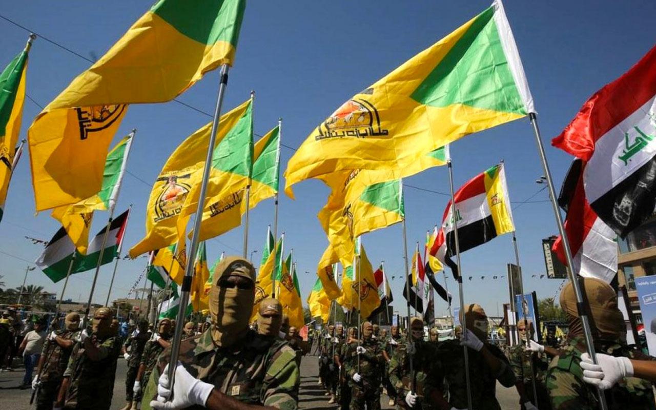 ABD'den korkutan iddia! Hizbullah, Avrupa'nın çeşitli yerlerine silah ve amonyum nitrat sakladı