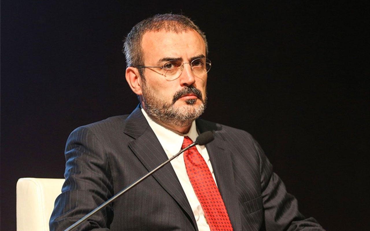 Armağan Çağlayan AK Partili Ünal'a açıkça sordu: AK trol ordusu var mı?
