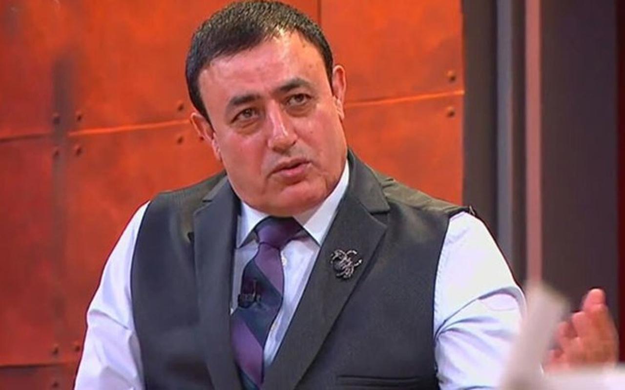 Mahmut Tuncer ekonomik çöküntüdeyim deyip açıkladı! Söyledikleri herkesi şaşırttı
