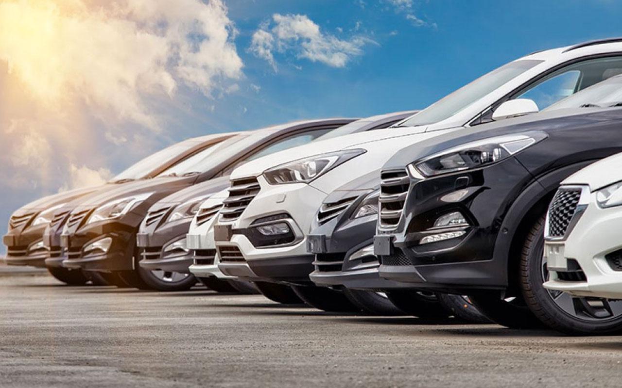 Türkiye'den ilk 8 ayda 5,5 milyar dolarlık otomobil ihracatı en çok Fransa'ya