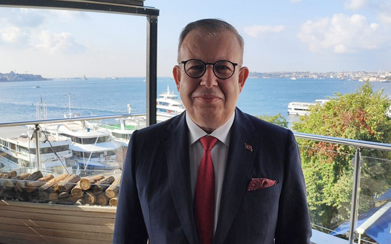 Cihat Yaycı 'gereği yapılır' dedi Türkiye'nin elindeki kozu açıkladı