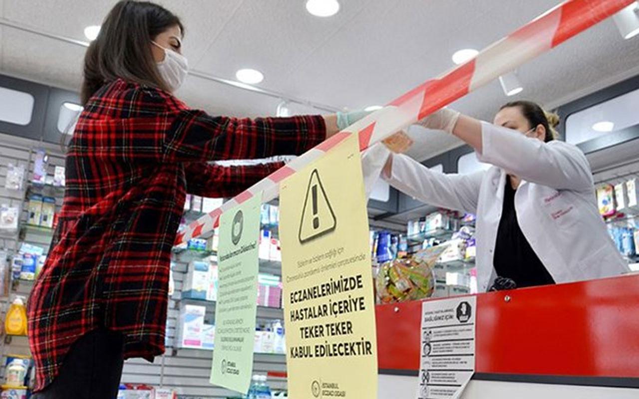 Rusya'da koronavirüs tedavisinde kullanılan ilaçlar eczanelerde satışa çıkıyor
