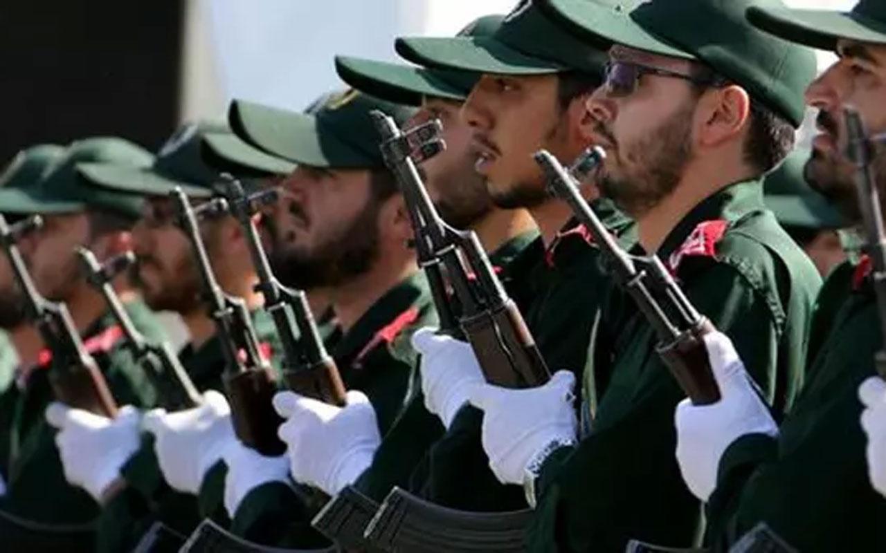 İran'dan ABD'ye tehdit: Süleymani'nin intikamını alacağımızdan şüpheniz olmasın