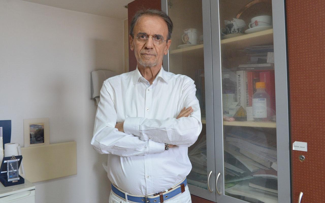 Mehmet Ceyhan'dan ürküten tespitler! Hükümetler yanıltıldı aramızda 250 bin koronalı var