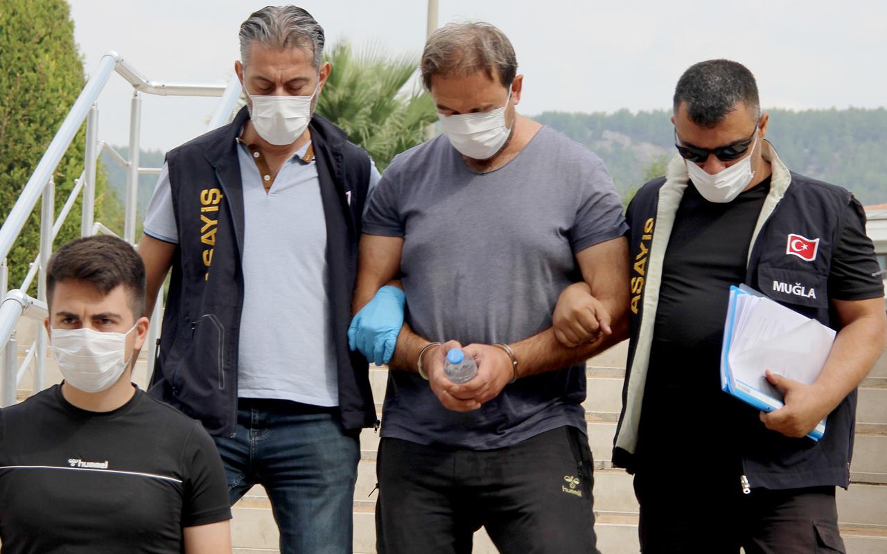 Kendini ölmüş gösteren Youtuber Muğla'da yakalandı sincap videoları ile biliniyordu