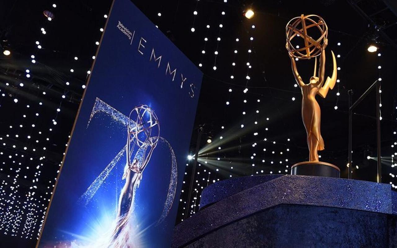 2020 Emmy Ödülleri'nin sahipleri belli oldu! İşte kazananlar