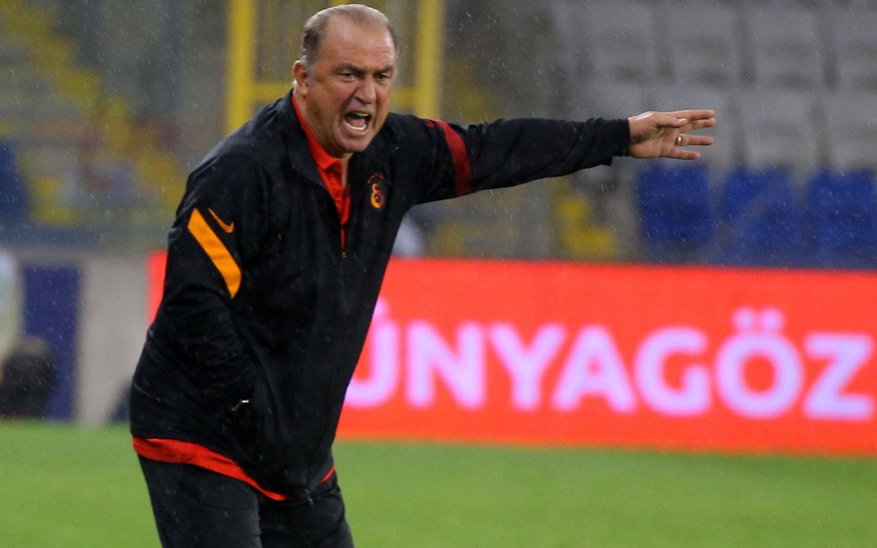 Yunus Mallı'nın menajeri: Fatih Terim'le görüşüyor Galatasaray'a gelmeye hazır