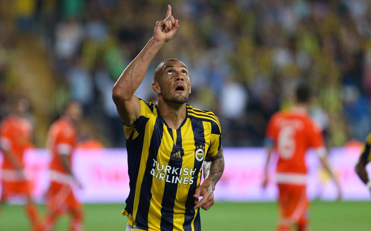 Denizlispor, Fenerbahçe'nin eski yıldızı Fernandao'yu istiyor
