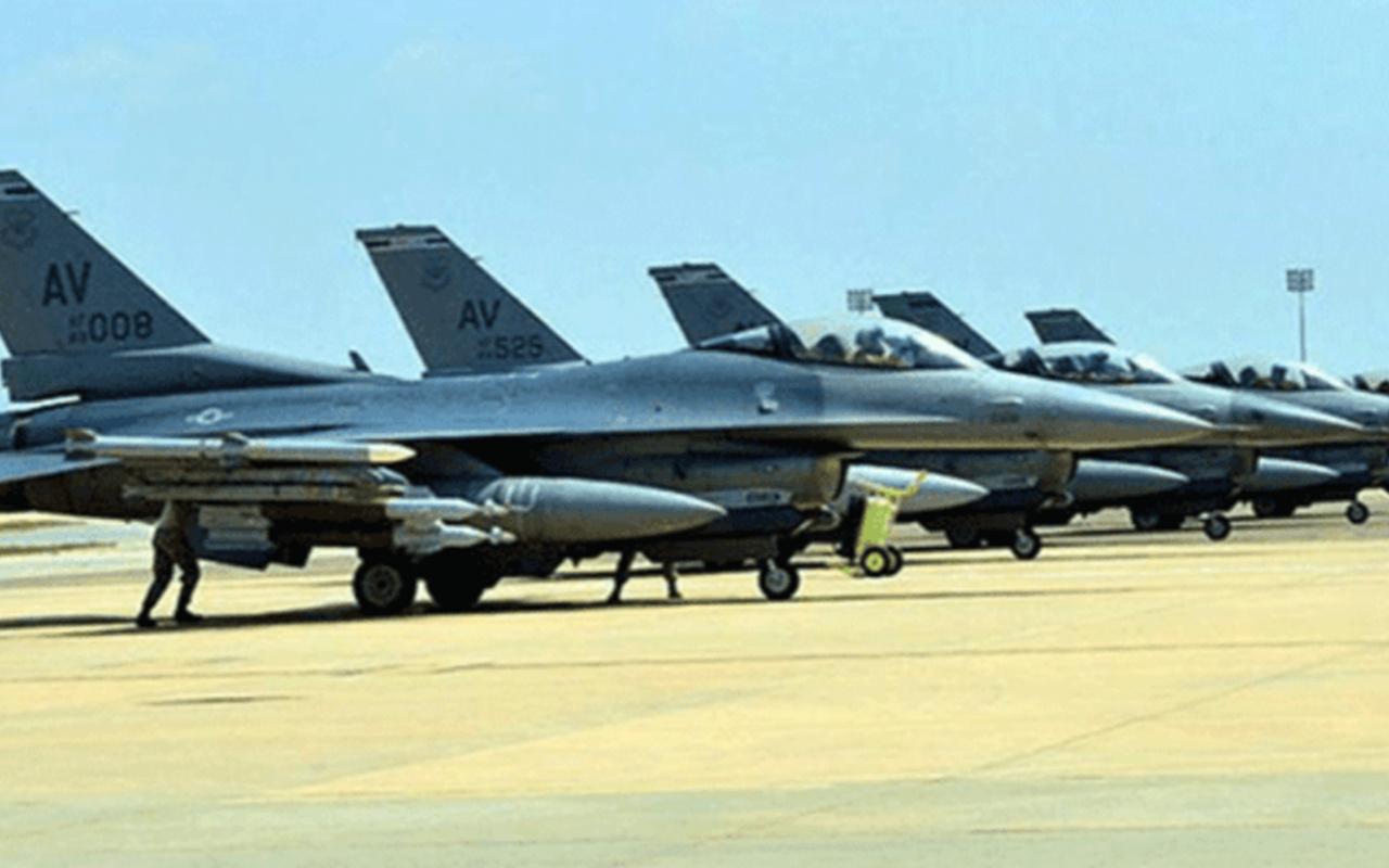 Bulgaristan dünyaya ilan etti: ABD savaş uçaklarını üssümüze konuşlandırdı