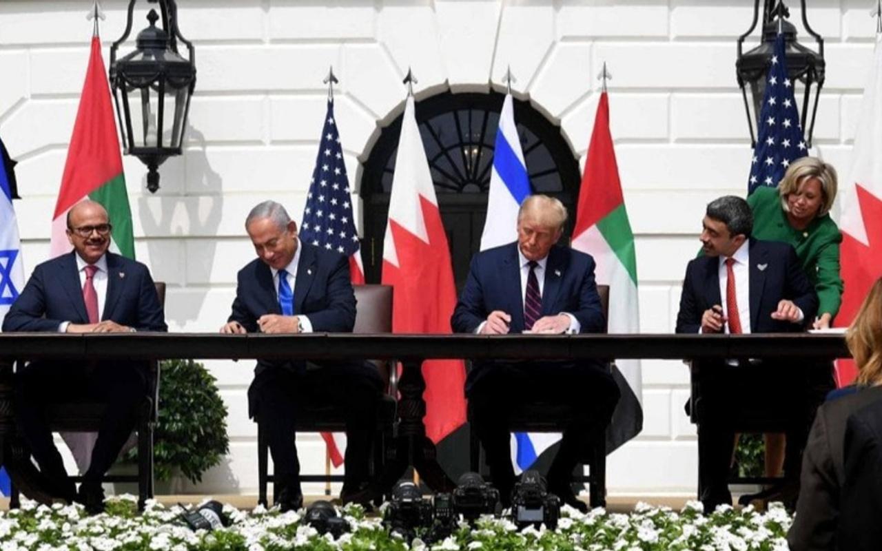 Cezayir ve Katar'dan 'İsrail'le normalleşme' iddialarına yanıt