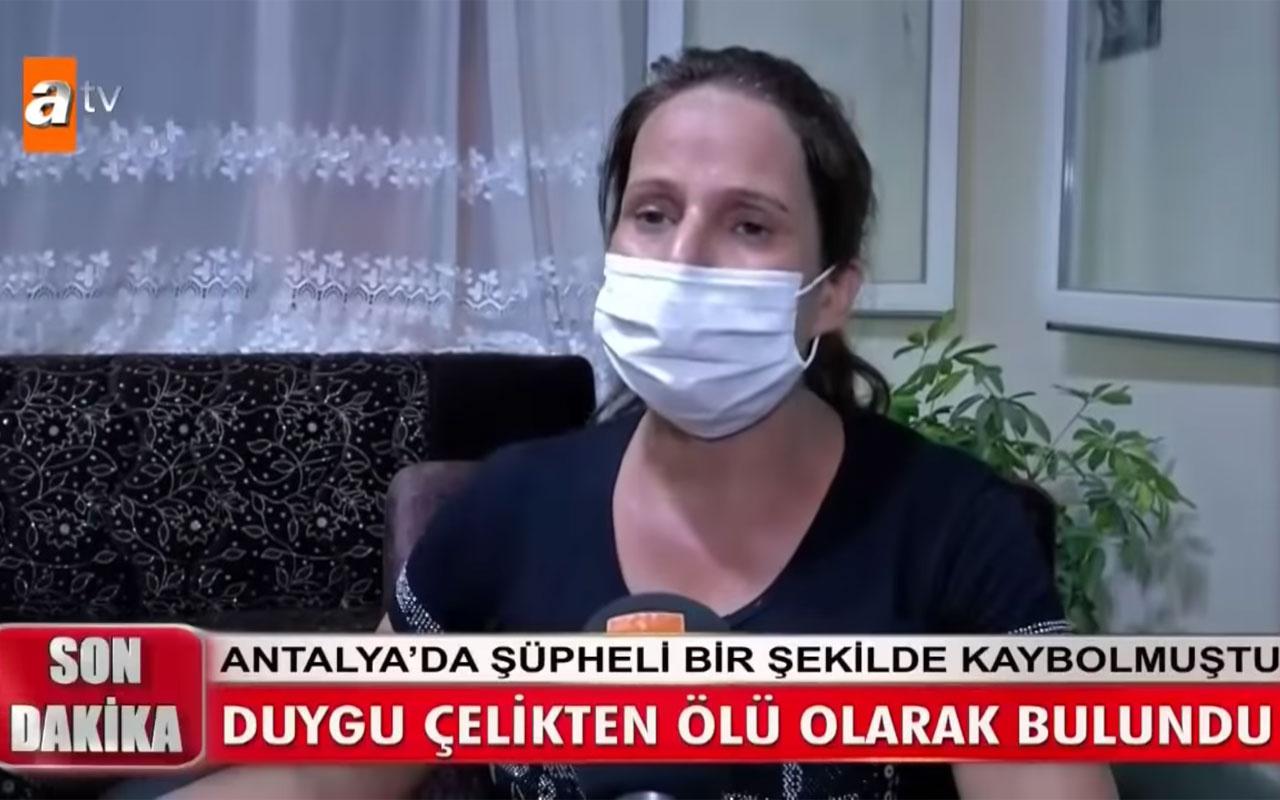 Müge Anlı'nın avukatı Rahmi Özkan 'bu nasıl edep' diye isyan etti