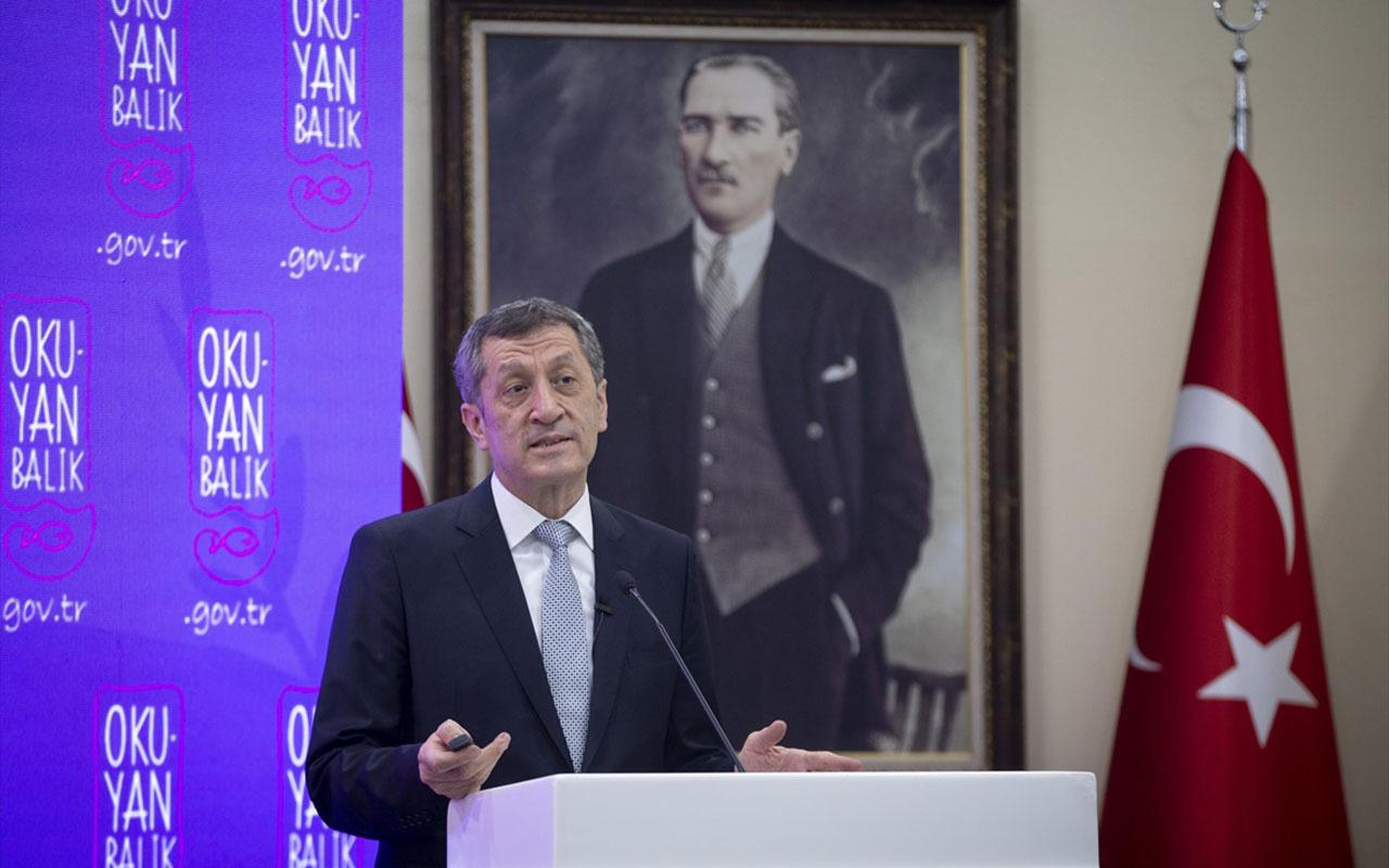 EBA Çöktü! Milli Eğitim Bakanı Ziya Selçuk'tan flaş açıklamalar