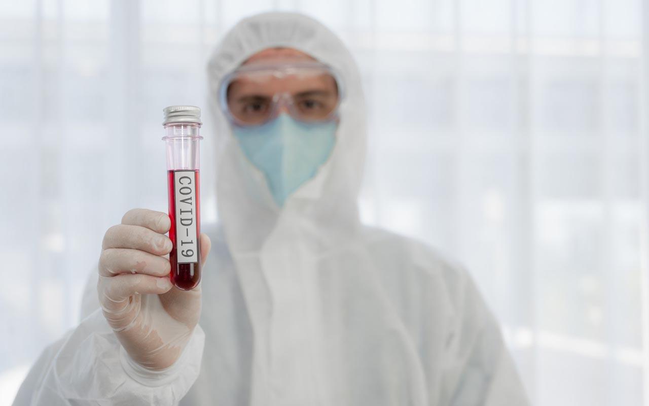 2021 yılı da maske takmakla geçecek Alman virologdan koronavirüs açıklaması