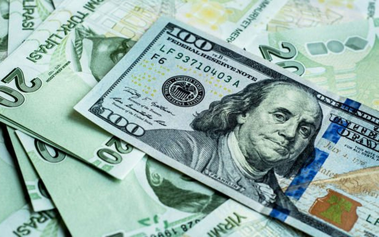 Dolar tüm zamanların en yüksek seviyesini gördü! 22 Eylül dolar, altın ne kadar?