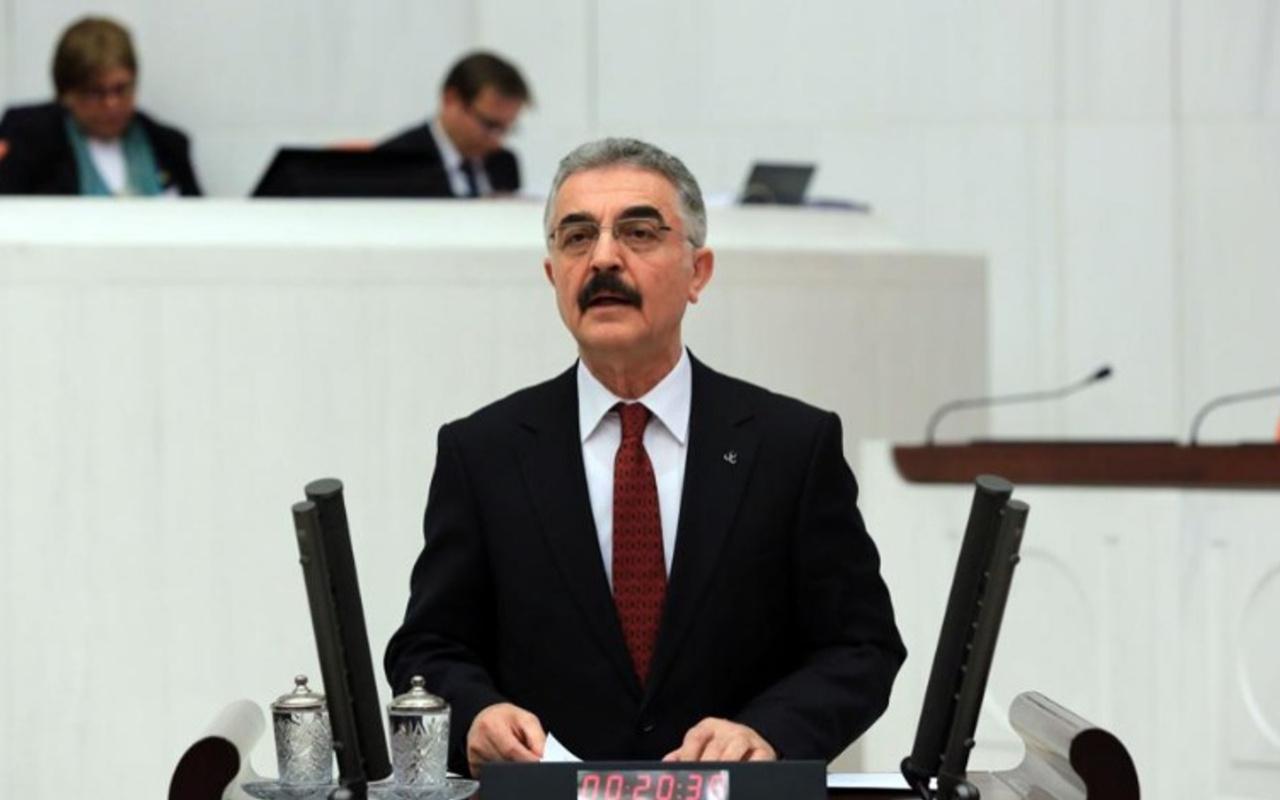 MHP'li Büyükataman'dan Kılıçdaroğlu'nun Türk Tabipler Birliği ziyaretine sert tepki