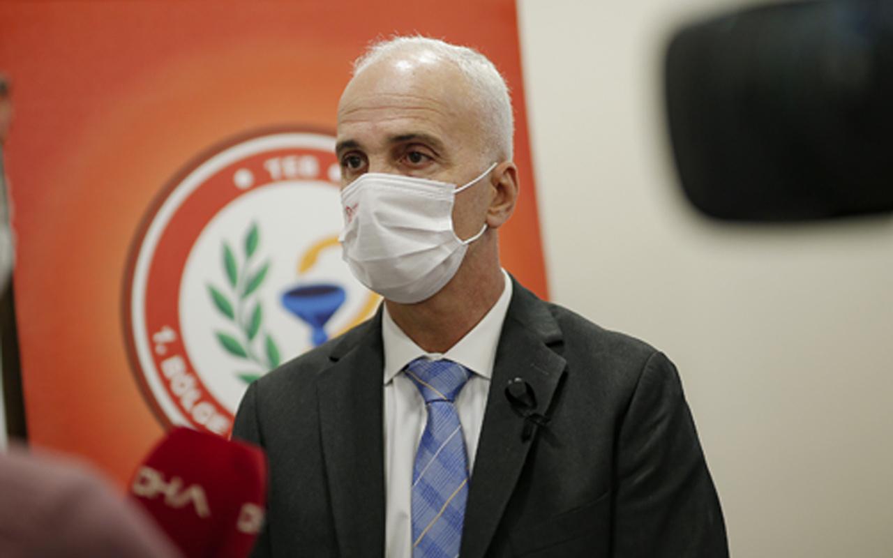 İstanbul Eczacı Odası Başkanı söyledi: Vitamin ve gıda takviyelerinin hepsi sahte çıktı